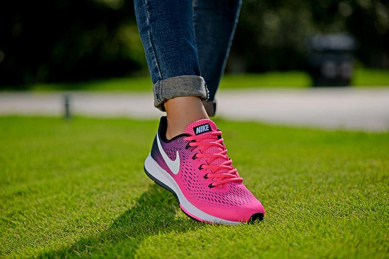 93dccfbe Лучшие кроссовки Найк для бега. В ассортименте Nike есть и женские ...