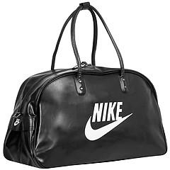 Спортивные мужские сумки для фитнеса Nike.