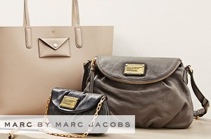 Сумки Marc by Marc Jacobs